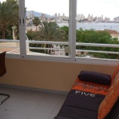 Long Term Lets Benidorm Apartment