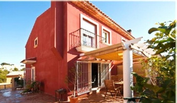 Cheap Villa For Rent Near Benidorm, Costa Blanca