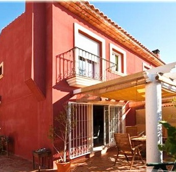 Cheap Villa For Rent Near Benidorm, Costa Blanca