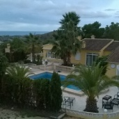 Holiday Rentals Costa Blanca